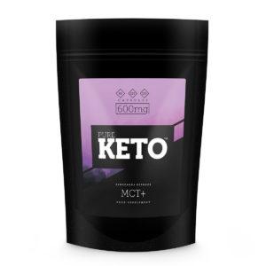 Pure Keto MCT+