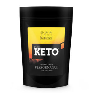 Pure Keto 'PERFORMANCE' BHB Salts